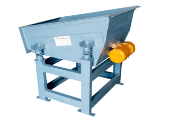 Mechanical Vibro feeders